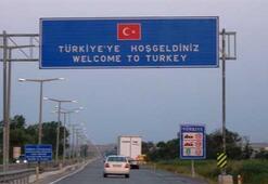 Türk sınır kapılarındaki acı gerçek