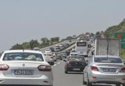 İstanbulda trafik yol durumu nasıl İşte İBB trafik son durumu