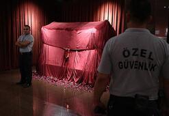 Son dakika Herakles Lahdi Antalya Müzesinde  ziyarete açıldı