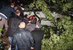 Son dakika: Zonguldakta katliam gibi kaza Çok sayıda ölü var