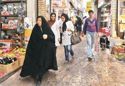 Kayıp pazar İrana hücum başladı
