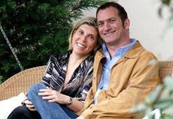 22 yıllık evlilik tek celsede bitti