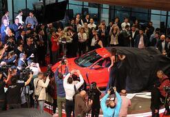 İstanbul Autoshow 2017'ye büyük ilgi