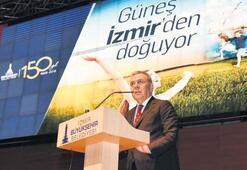 'Yerelden kalkınmayı Türkiye'ye açıyoruz'