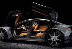 Dünyanın en teknolojik otomobilinin tanıtım tarihi açıklandı