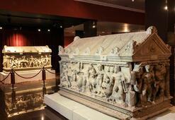Herakles Lahdi, Antalya Müzesine ilgiyi artırdı