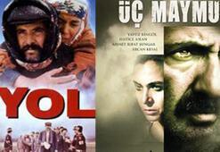 Türk filminin zaferi
