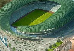 Varyap Türk Telekom Arena'dan Sonra Bursa İçin Hazırlanıyor