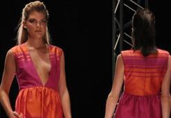 Istanbul Fashion Weeek Ağustos 2010 - 1. Gün   ATIL KUTOĞLU Defilesi