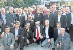 Ak Parti yönetimine partililerden sitem
