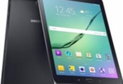 Samsung Galaxy Tab S2 'yi Duyurdu