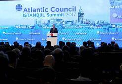 Erdoğandan Avrupa ve ABDye önemli mesajlar