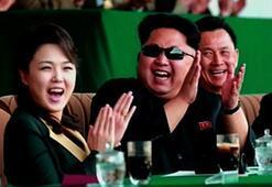 Kim Jong Unun eşinin gizli yaşamı