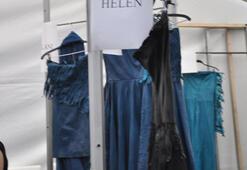 Istanbul Fashion Week Ağustos 2010 - 2. Gün | SİMAY BÜLBÜL Defilesi ve Backstagei