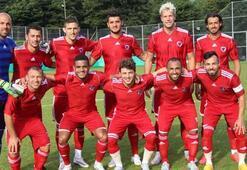 Mersin İdman Yurdu 4 hazırlık maçı yapacak