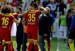 Yeni Malatyaspor-Gençlerbirliği: 4-1