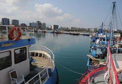 Akdenizli balıkçılar Moritanya yolunda