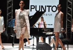 Istanbul Fashion Week Ağustos 2010- 2. Gün | PUNTO DERİ Defilesi
