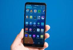LG G6 Mini yolda olabilir