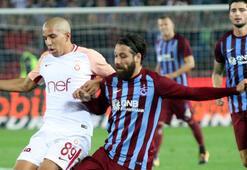 Trabzonspor, Galatasaraya konuk olacak