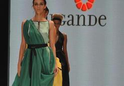 Istanbul Fashion Week Ağustos 2010 - 3. Gün | ARGANDE Defilesi