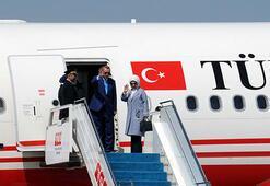 Cumhurbaşkanı Erdoğan: TSK her an oraya gelebilir