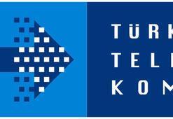 Türk Telekom'dan  2,5 milyar lira net kar
