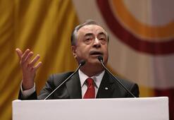 Başkanı Cengiz: Umarım UEFA, G.Sarayı cezalandırmaz