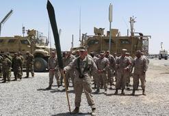 ABD 5 bin asker gönderiyor Askeri üs bugün açıldı