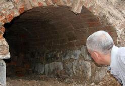 Rus Generalin gömüldüğü mahzenle ilgili ilginç detay