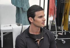 Istanbul Fashion Week Ağustos 2010 3. Gün - HATİCE GÖKÇE Defilesi ve Backstagei
