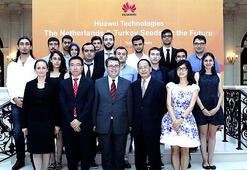 Huaweiden sosyal sorumluluk projesi
