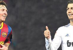 El Clasico: En zengin kulüp yine Real Madrid