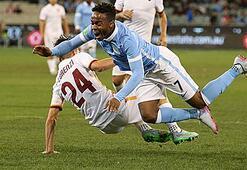 Roma-Manchester City: 6-7 (Penaltılarla)