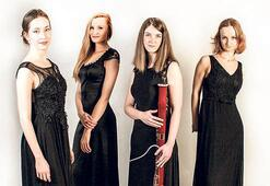 Klasik müzik Anadolu'da