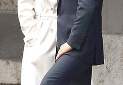 Tom Cruise ile Vanessa Kirby dudak dudağa