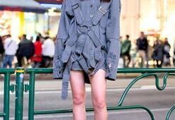 Tokyoda sokak modası