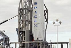 SpaceX, küresel kablosuz internet ağı için resmi onayı aldı