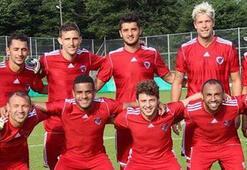 PEC Zwolle - Mersin İdman Yurdu: 5-1