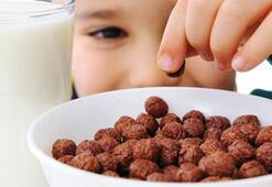 Çocuklar için kahvaltının önemi