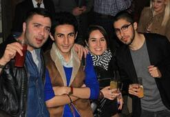 Istanbul Fashion Week - Party pics