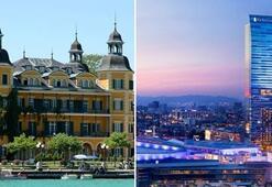 Galatasarayın otel fiyatı dudak uçuklatıyor