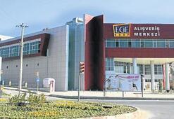 Türkiye'nin ilk 'İhtisas AVM'si Mart'ta açılıyor