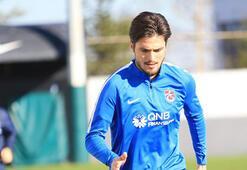 Trabzonspor'a Okay'dan iyi haber geldi