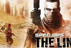 Spec Ops: The Line, Humble Bundleda kısa süreliğine ücretsiz hale geldi