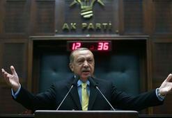 AK Parti kampı başlıyor