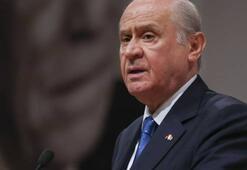 Bahçeli: Tutarlı politikalar devam ettikçe MHP Cumhurbaşkanının yanındadır