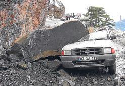 Trafik terörü: 13 ölü