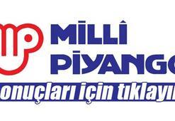 Milli Piyango sonuçları belli oldu MPİ 29 Mart sonuçları...