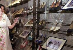 Imelda Marcos Ayakkabı Müzesi